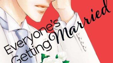 Everyone's Getting Married Volume 2