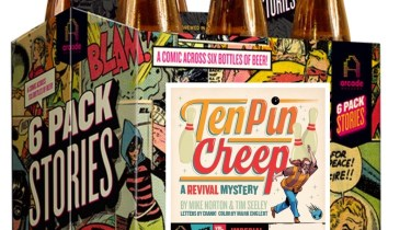 Ten Pin Creep: A Revival Mystery