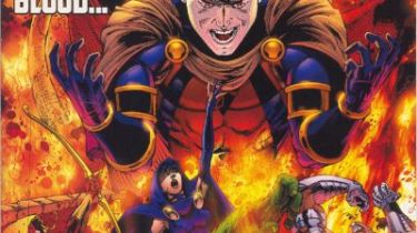 Teen Titans #30