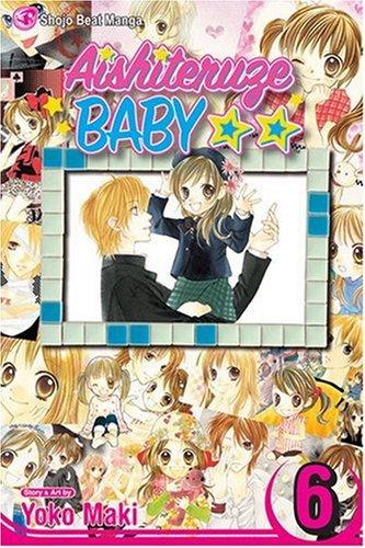 Aishiteruze Baby volume 6