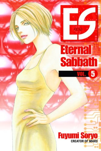 ES (Eternal Sabbath) Volume 5