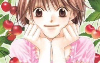 Hana-Kimi volume 17