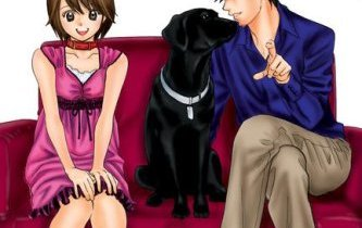 Inubaka: Crazy for Dogs Volume 6