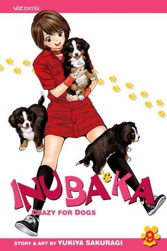 Inubaka: Crazy for Dogs Volume 9