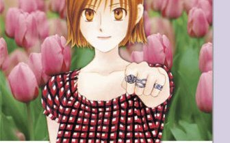 Kare Kano: His & Her Circumstances volume 1