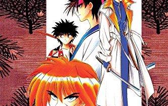 Rurouni Kenshin Volume 4