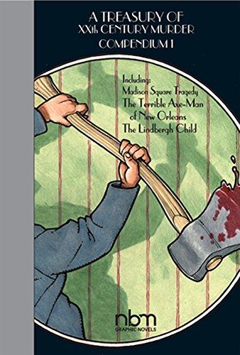 A Treasury of XX Century Murder Compendium