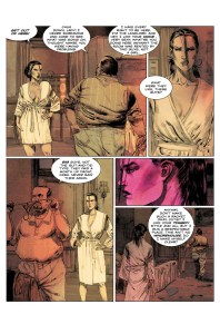 The Assignment #2 preview page 2