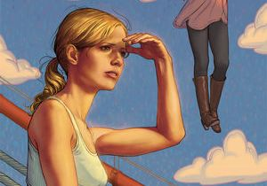 Buffy the Vampire Slayer Season 11 #2