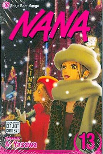 Nana Volume 13