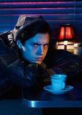 Cole Sprouse as Jughead Jones