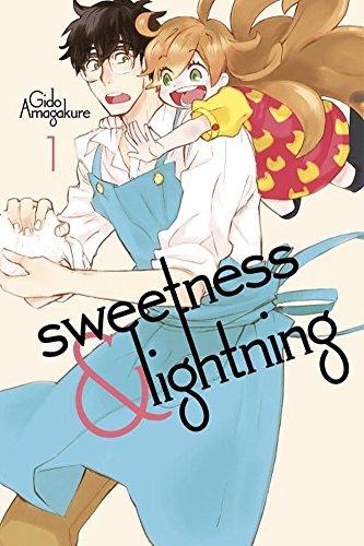Sweetness & Lightning Volume 1