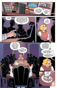 Brave Chef Brianna #1 preview page 3