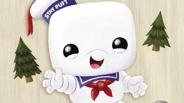 Ghostbusters: Funko Universe Variant