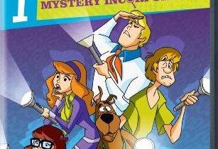 Scooby-Doo! Mystery Incorporated: Season 1 Volume 1