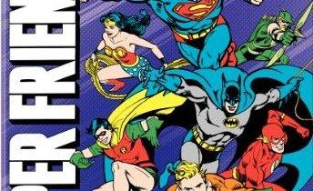 Super Friends! Season One, Volume Two