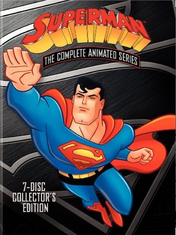 Superman: The Complete Animated Series
