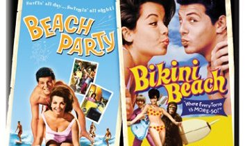 Beach Party/Bikini Beach