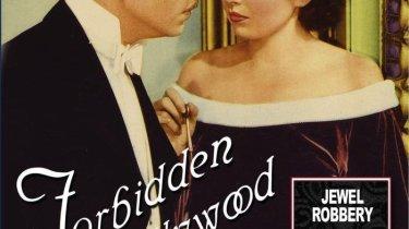 Forbidden Hollywood Volume 4