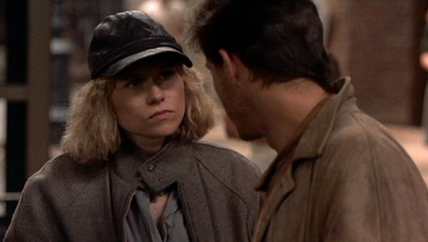Amy Madigan in Streets of Fire