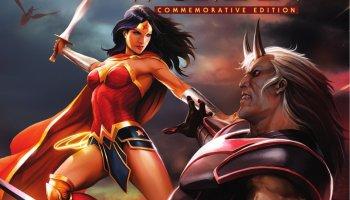 wonder woman the dvd movie comics worth reading
