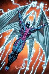 All-New Wolverine #22 (Archangel)