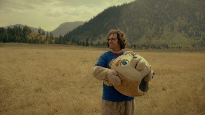Kyle Mooney in Brigsby Bear