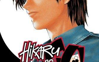 Hikaru no Go Volume 16