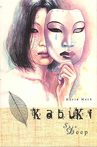 Kabuki: Skin Deep