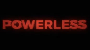 Powerless logo