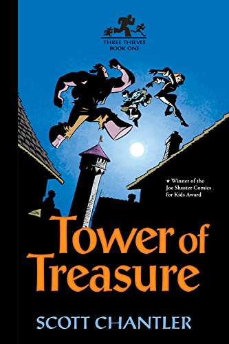 The Three Thieves: Tower of Treasure