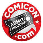 Comicon.com logo