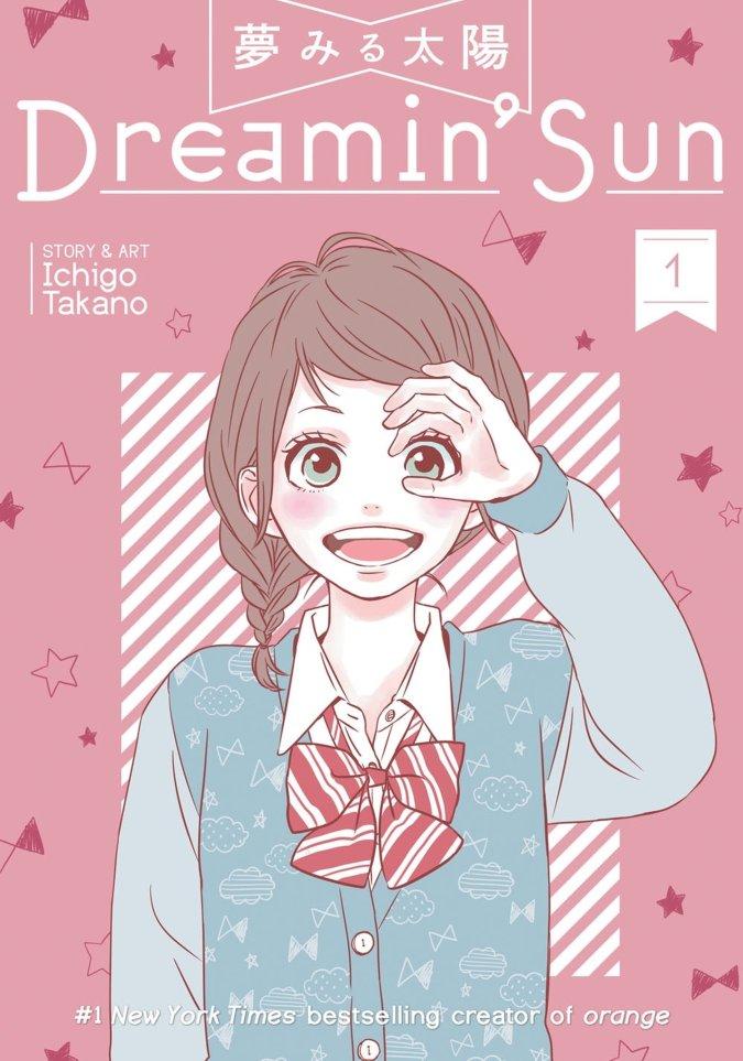 Dreamin' Sun volume 1