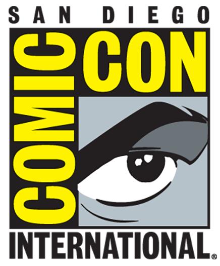 San Diego Comic-Con logo