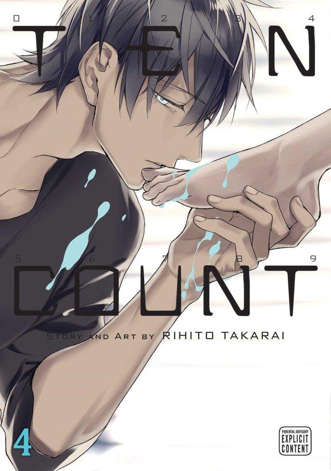 Ten Count volume 4