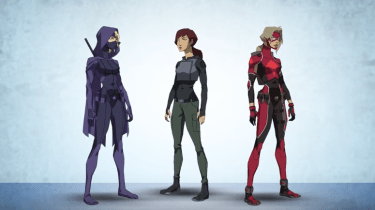 Young Justice to Add 3 Women in Third Season – Comics ...Young Justice Season 3 Characters