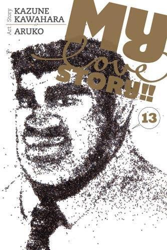My Love Story!! Volume 13