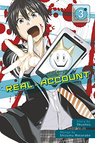 Real Account Volume 3