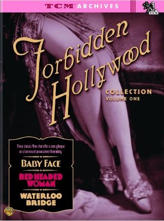 Forbidden Hollywood Volume 1