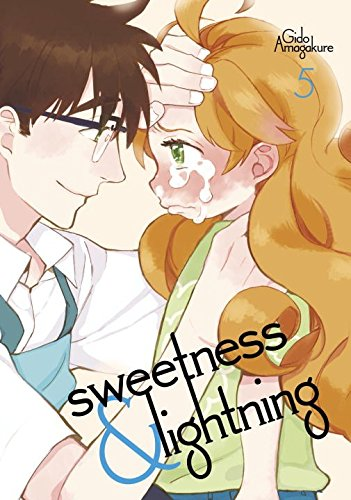 Sweetness & Lightning Volume 5