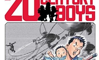 20th Century Boys Volume 3
