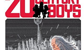 20th Century Boys Volume 7