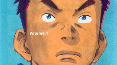 20th Century Boys reprint cover