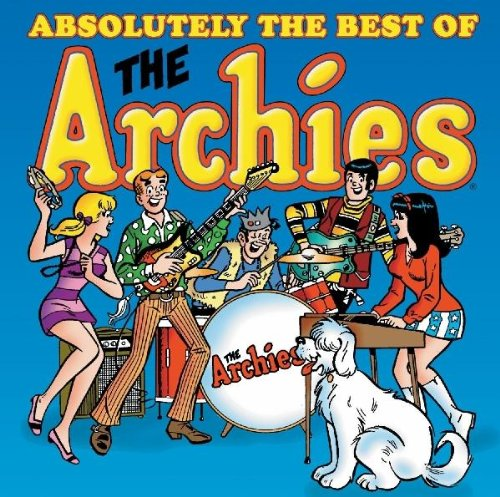 Archies album art