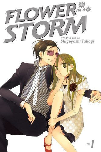 Flower in a Storm Volume 1