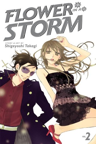 Flower in a Storm Volume 2