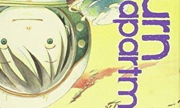 Saturn Apartments Volume 1