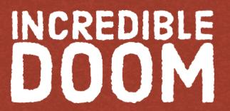 Incredible Doom logo