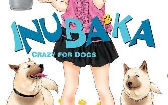 Inubaka: Crazy for Dogs Volume 15