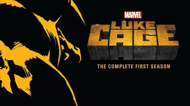Luke Cage: The Complete First Season